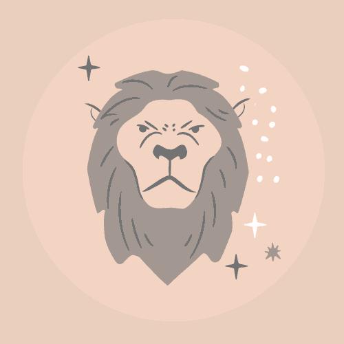 lion astrologie