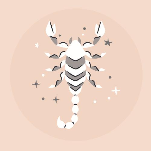 scorpion astro