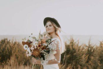 Choisir ses Fleurs de Mariage — Calendrier des Fleurs