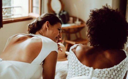 Acheter sa Robe de Mariée en Ligne — Le Guide Ultime