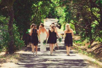 Quels sont les Rôles du Témoin à un Mariage?