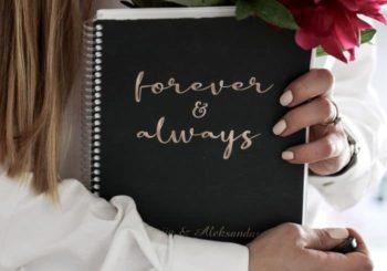 5 Incroyables Journaux Planificateurs de Mariage que vous devriez Connaitre